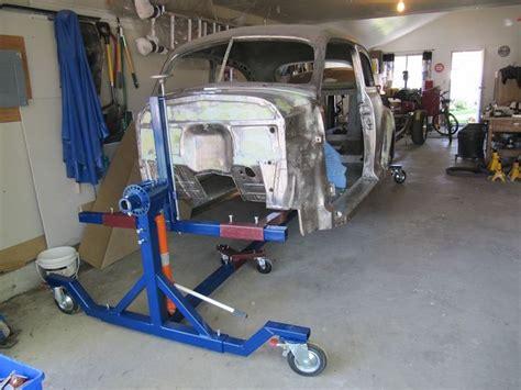 auto rotisserie build or buy motor castom pinterest welding projects cars and metals les 103 meilleures images du tableau ideas ingeniosas sur