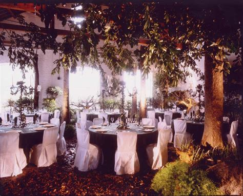 Palmbrokers   Parties & Events Portfolio   Woodland Themed