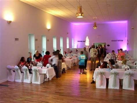 Starlight Chateau Event Center   Omaha, NE   Wedding Venue