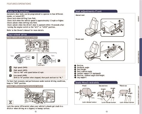 small engine repair training 2009 toyota sequoia interior lighting service manual step by step service manual 2009 toyota sequoia repair manual service manual 2009 toyota sequoia repair