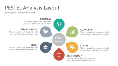 pestel analysis template word 0514 teamwork word cloud powerpoint slide template