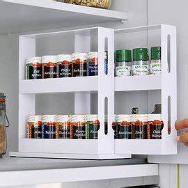 etagere zum drehen kruidenrekje clou spulletjes keuken