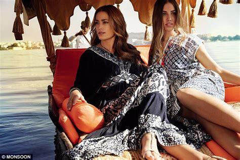Bros Sedang Model India yasmin le bon model berusia gosip antarabangsa gosip forum cari infonet