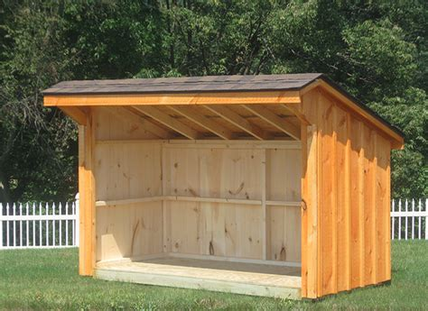 firewood sheds firewood storage sheds wood pile storage