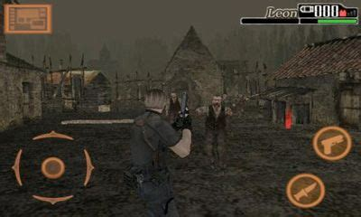 mod game resident evil 4 android android softwares games bd resident evil 4 english apk