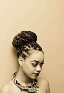 hairstyles to do with extension braids collections