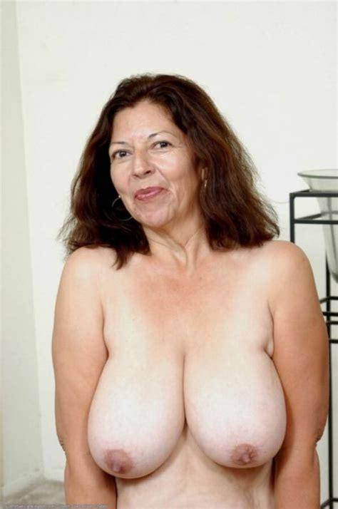 Guadalupe Mature Hairy Latina
