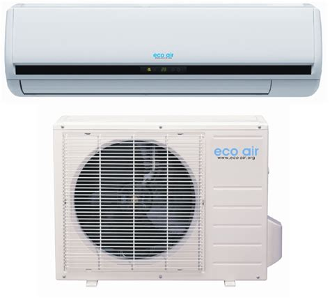 Ac Sharp Eco Inverter 3 4 Pk eco air eco1201sn ultra 3 5kw easy install air conditioner