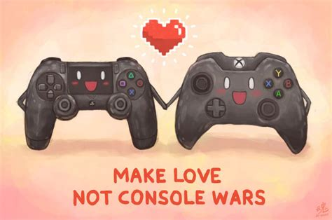 console wars why console wars are bad