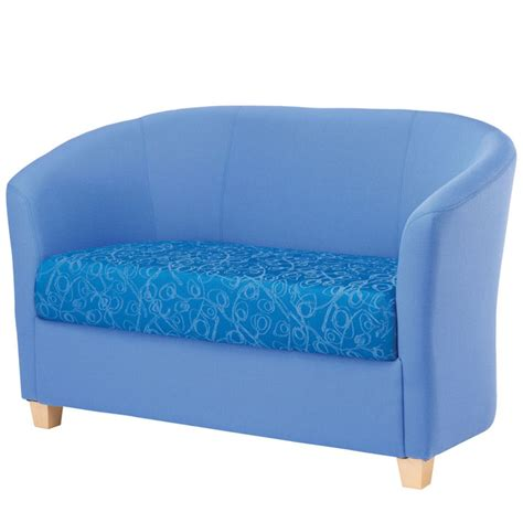 patterned fabric tub chairs one or two seater tub chairs arm chair for reception