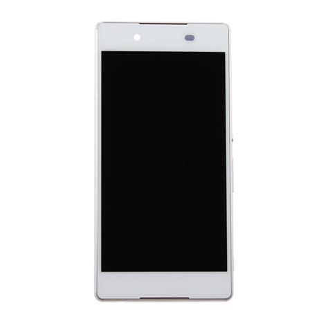 Lcd Plus Touchscreen Plus Frame Sony Xperia Xa Ultra F3211 F3212 sony xperia z3 lcd touch screen assembly with frame white