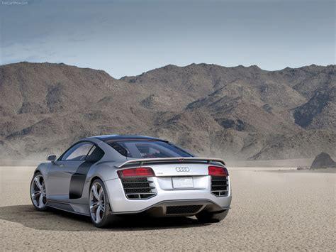 Audi R8 V12 TDI Concept (2008) picture #06, 1600x1200