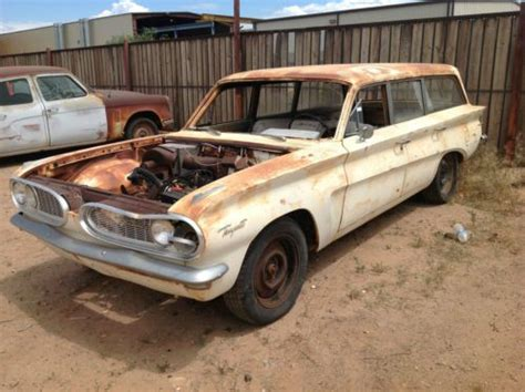 how to sell used cars 1961 pontiac tempest on board diagnostic system purchase used 1961 pontiac tempest wagon in gilbert arizona united states