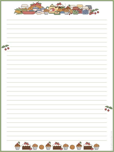 hojas para escribir cartas image gallery hojas decoradas para escribir