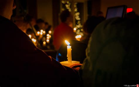 Image Credit Warren Antiola Cc By Nc Nd 2 0 Candle Light Service