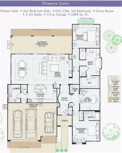 ranch floor plans with large kitchen pin by susan warren on dream home pinterest