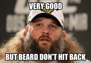 Beard Meme - the gallery for gt funny beard shaving meme