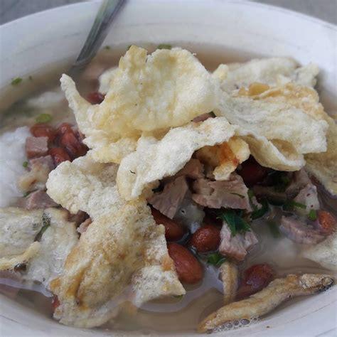 cara membuat cakwe singkawang bubur pekong kuliner legendaris singkawang