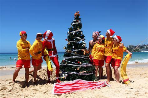 australia celebrates christmas 1 of 37 zimbio