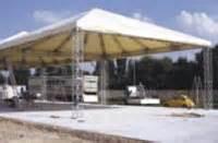 gazebo grandi dimensioni gazebo vendita e noleggio gazebo roma nosilence
