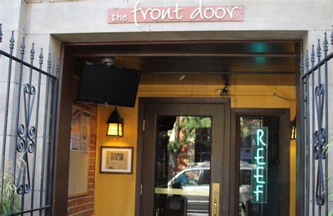 The Front Door Boise by Front Door Northwest Pizza Tap House Boise