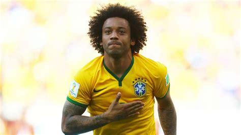 neymar born place marcelo brazil goal com