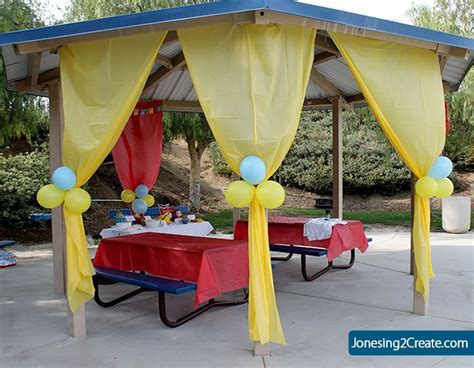 theme decorations cheap 25 best ideas about birthday cheap on