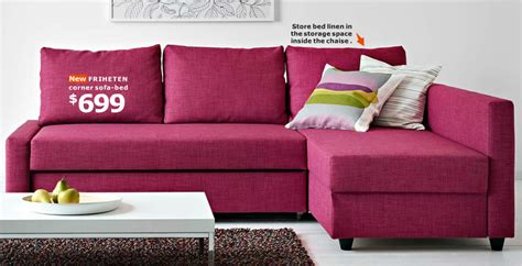 ikea friheten sofa bed favorites from ikea s 2014 catalog driven by decor