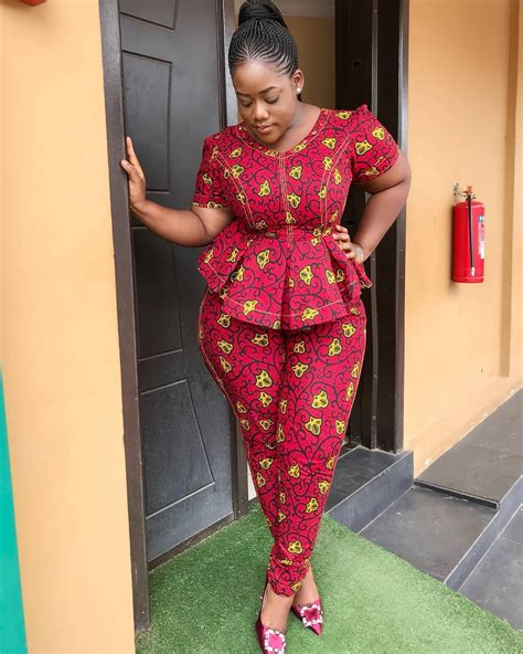 ankara latest styles ovation celebrities photos ovation ankara styles 2018 best of