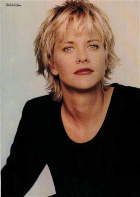 Meg Ryan S Hairstyles Over The Years | 25 best ideas about meg ryan hairstyles on pinterest