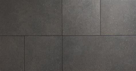 Tile with Style   Dark Gray 12x24 Basketweave Design