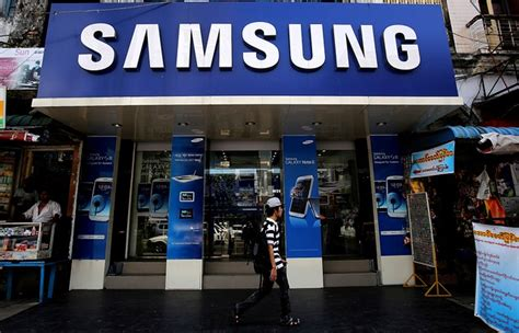 samsung electronics samsung to invest us 1 35 billion in future technology foundation