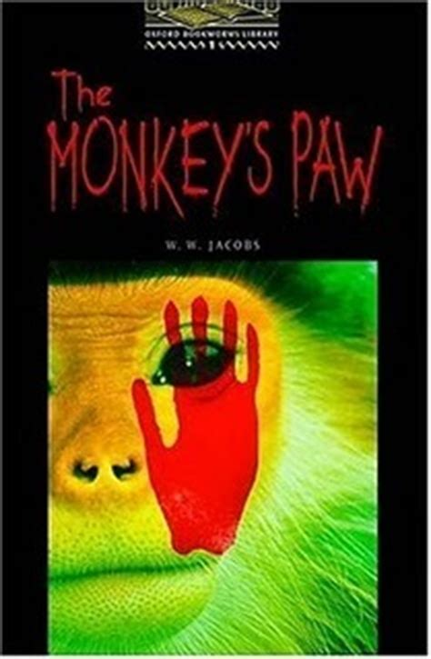 marty 2 keep your paws books the monkey s paw oxford bookworms by diane mowat