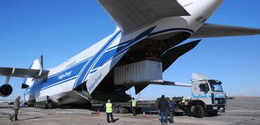 png air freight