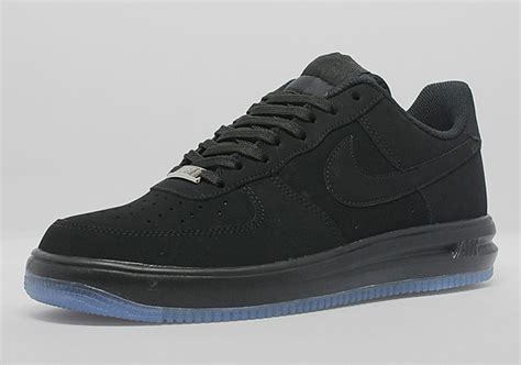 Nike Amlunar 14 nike lunar 1 14 quot black quot sneakernews