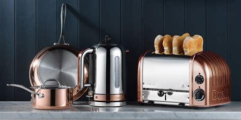 Dulit Toaster Top 5 Kettle And Toaster Trends For 2018 Which News