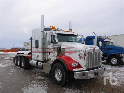 2016 kenworth tractor 100 used kenworth tractors for sale used 2016