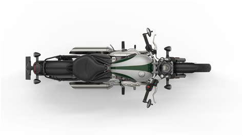 Motorrad Triumph Gebraucht Kaufen by Gebrauchte Triumph Bonneville Bobber Motorr 228 Der Kaufen