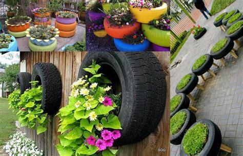 co fiorito gioco 12 idee per il riciclo creativo in giardino codiferro