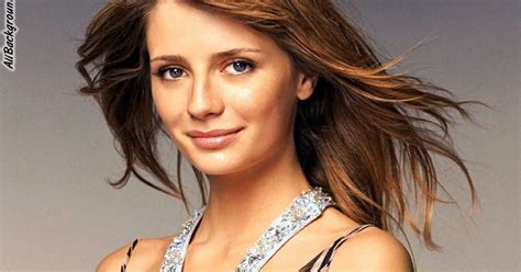 Mischa Barton Gets No by All About Mischa Barton Profile And Pics