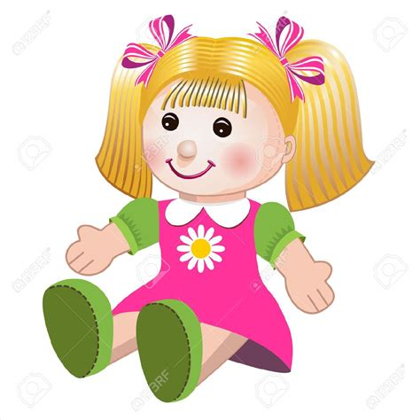 doll clipart doll clip free clipart panda free clipart images