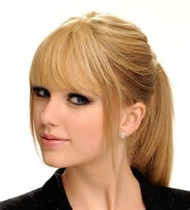 hi light fringe hairstyles how to different types of blonde hair dark brown hairs