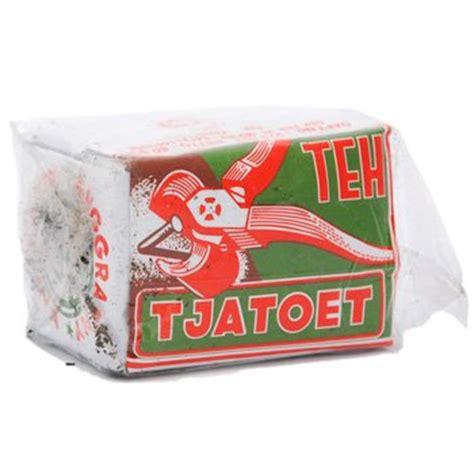 Teh Gopek Tubruk rivalitas teh anotherorion