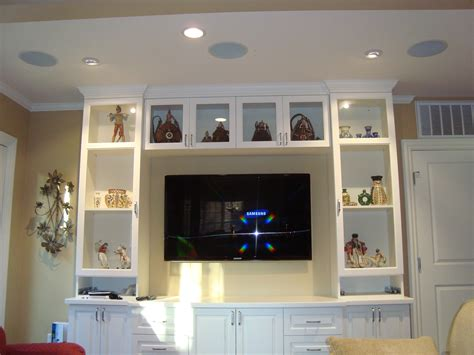 In Ceiling Speakers Home Theater by Mw Home Wiring