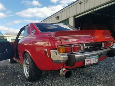 toyota ta manual for sale toyota ta22 celica gt 1973 manual for sale on car and