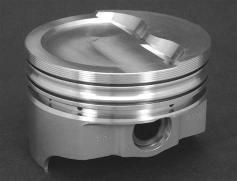 pontiac 389 pistons kauffman racing equipment