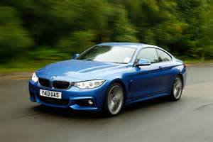 bmw 4 series review autocar