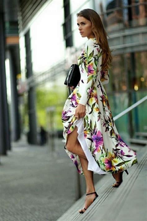 Boho Kleid Hochzeitsgast by Hochzeitsgast Kleider F 252 R Damen Im Stil Boho Chic