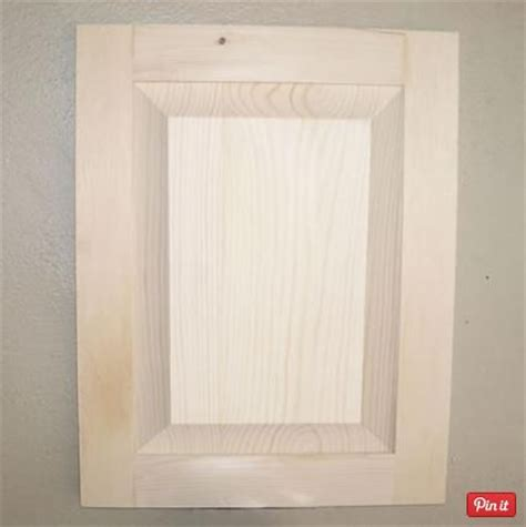 raised panel cabinet doors diy 10 diy cabinet doors for updating your kitchen home and