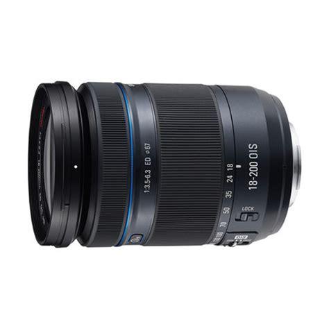 Samsung 18 200mm F 3 5 6 3 Ed Ois samsung nx 18 200mm f 3 5 6 3 ed ois
